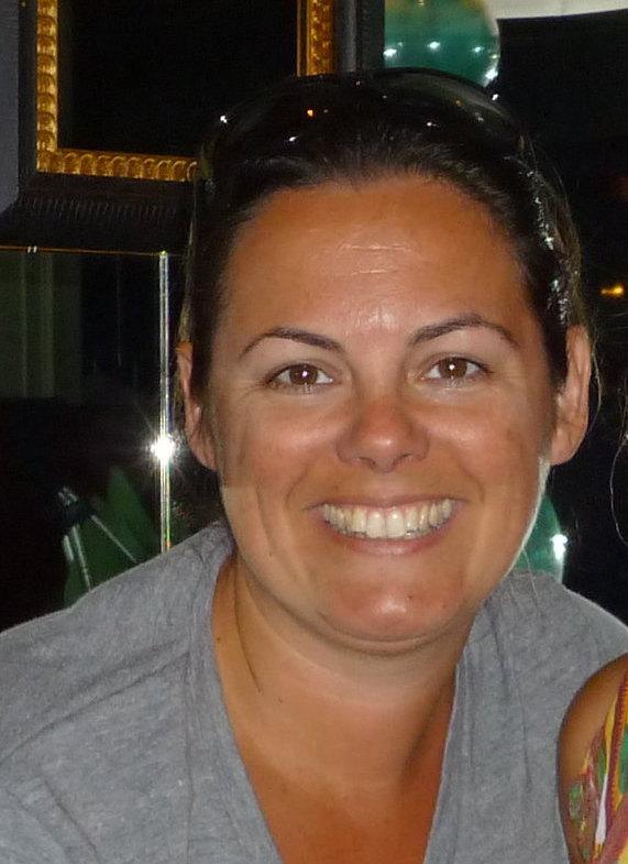 Sarah Rosser